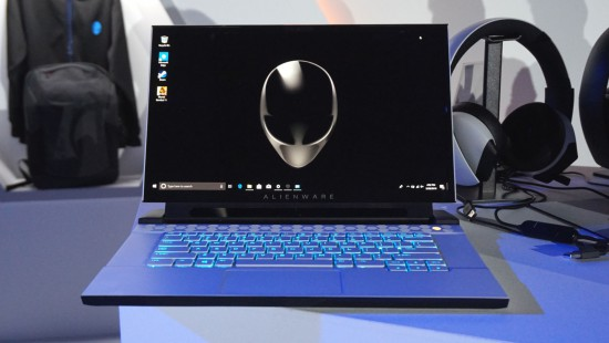 laptop dell Alienware