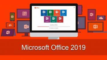 Microsoft Office 2019 : Những đặc điểm nổi bật nhất