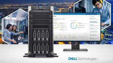 Dell EMC PowerEdge T340 tùy chọn phát triển không giới hạn ...
