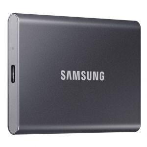 Samsung SSD T7 Portable 2TB Đen