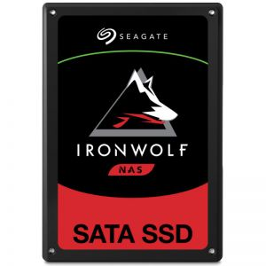 Seagate SSD Ironwolf 110 1920GB