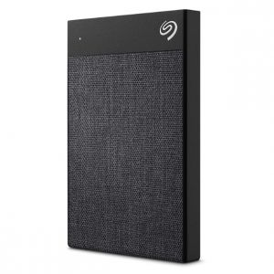 Seagate Backup Plus Slim Ultra Touch 2TB STHH2000300