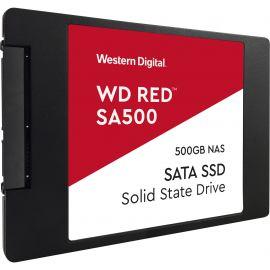 SSD Western Red 500GB WDS500G1R0A