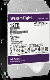 Western 12TB WD121PURZ