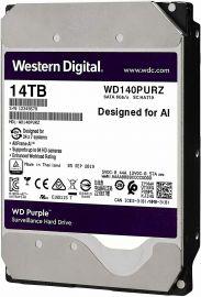 Western 14TB WD140PURZ