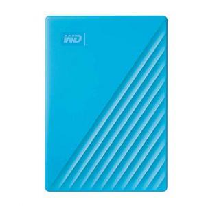 Western My Passport 4TB WDBPKJ0040BBL-WESN