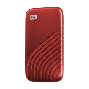 Western My Passport SSD 2TB WDBAGF0020BRD-WESN