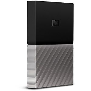 Western My Passport SSD 2TB