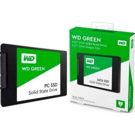 SSD Western 480GB WDS480G2G0A