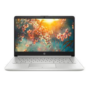 MÁY TÍNH XÁCH TAY HP 14S - CF2043TU 1U3K6PA Pentium N6405/4GB/256GB/14 inchHD/VGAON/Win10/Silver