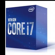 Core i7 10700 Comet Lake