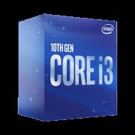 Intel Comet Lake Core i3 10100