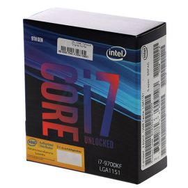 Core i7 9700KF Coffee Lake
