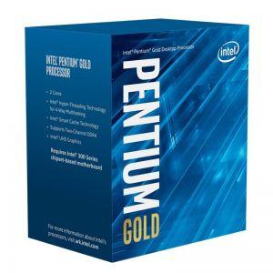 Pentium Gold G5400