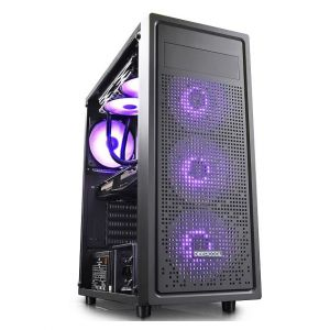 Vỏ case Deepcool E-Shield