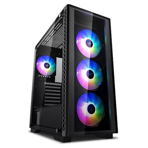 Vỏ case Deepcool Matrexx 50 ADD-RGB 4F