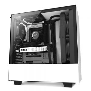 Case NZXT H500