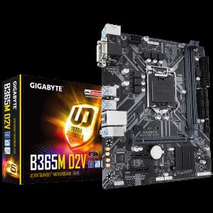 Mainboard Gigabyte B365M-D2V