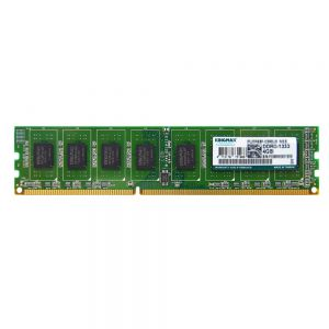 KingMax DDR3 4GB Bus 1600Mhz