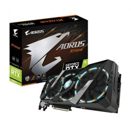 VGA Gigabyte AORUS GeForce RTX N208TAORUS X-11GC