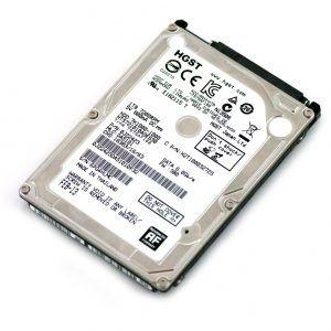 Hitachi 1TB 5400rpm