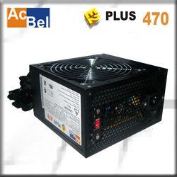 Nguồn AcBel E2 8211; 470 Plus