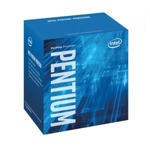 Pentium G4400 Skylake