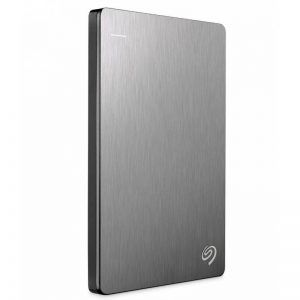 Seagate Backup Plus Slim 2TB STDR2000301