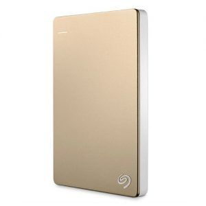 Seagate Backup Plus Slim 2TB STDR2000307