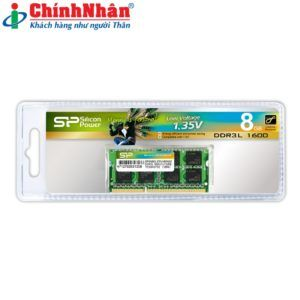 Silicon Power DDR3L 8GB Bus 1600Mhz