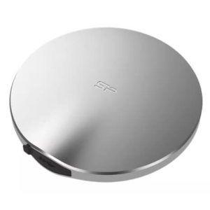 SSD Portable Silicon Bolt B80 240GB
