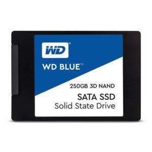 SSD Western 250GB WDS250G2B0A