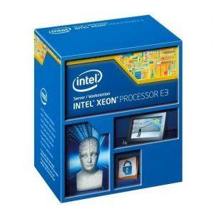 Xeon E3 1231V3