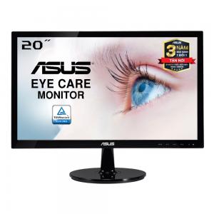 LCD LED Asus VS207DF
