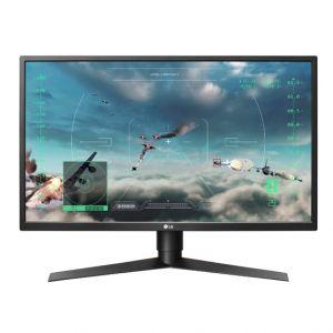 LCD LG 27GK750F