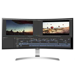 LG 34Inch UltraWide IPS 34WK95U-W