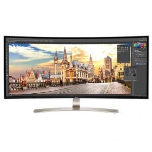 LCD LG 38UC99
