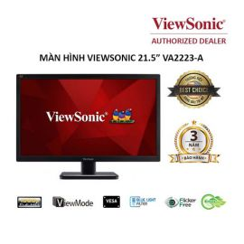 Màn hình Viewsonic VA2223-A