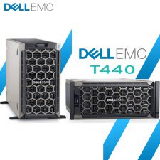 Dell PowerEdge T440 Silver 4210 - 4TB