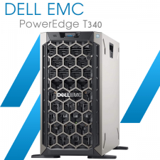 Dell PowerEdge T340 E-2234 70233896 8GB/2TB