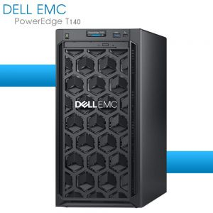 Máy chủ Dell PowerEdge T140 E-2234 70233889 8GB/1TB