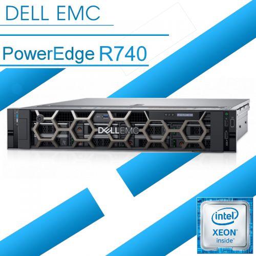 Dell PowerEdge R740 Silver 4214 - 32GB