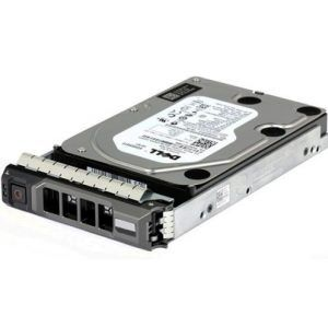 Dell HDD 2TB SATA 3.5in Hot-Plug Chassis