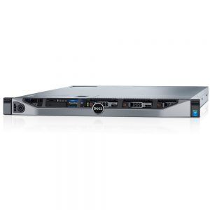 Dell PowerEdge R630 2620