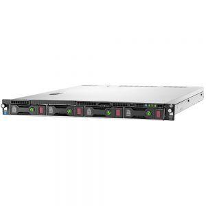 HPE DL120 Gen9 4LFF 777427-B21