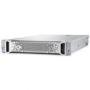 HPE DL380 Gen9 8SFF 719064-B21-2620v3