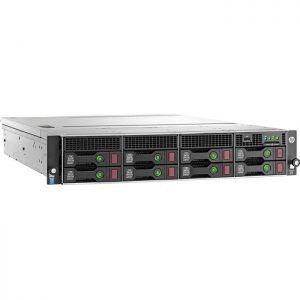 HPE DL80 Gen9 8LFF 778685-B21-2620