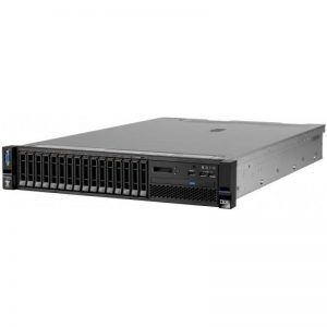 Lenovo X3650 M5 8871G2A