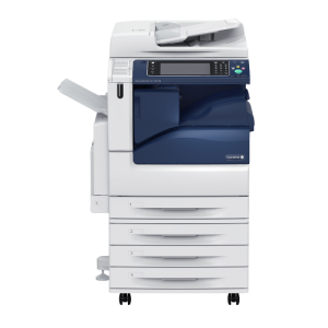 Fuji xerox Docucentre V3060 CPS