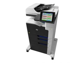 HP Color LaserJet Enterprise 700 MFP M775F CC523A